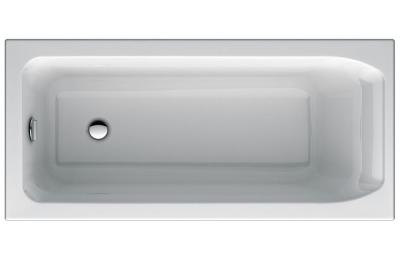 Inbouwbad 170x80 Acryl New active - Ideal standard