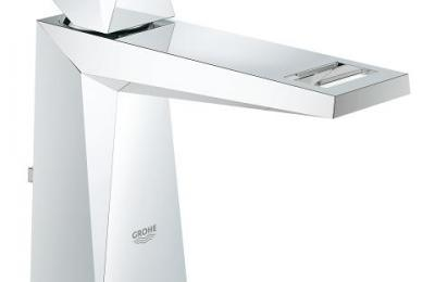 Allure Brilliant wastafelmengkraan - Grohe