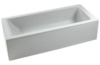 Inbouwbad 170x70 Acryl Connect zonder potenset - Ideal standard