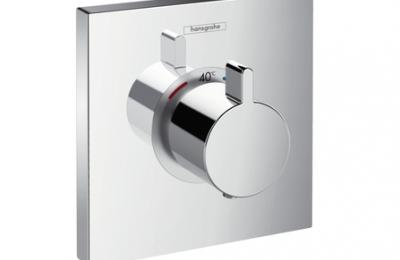 Showerselect afwerkingset HighFlow - Hansgrohe
