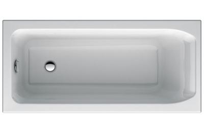 Inbouwbad 160x70 Acryl New active - Ideal standard